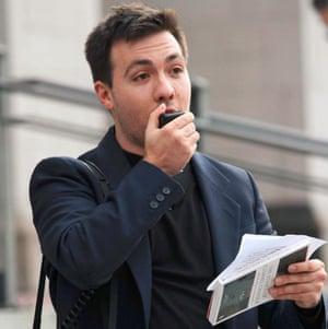 Alex Lendferna
