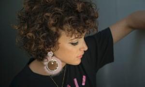 Dance scene queen: DJ Annie Mac.