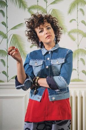 DJ Annie Mac.