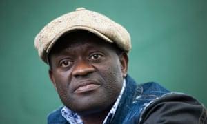 Alain Mabanckou, Congo-Brazzaville's superstar.