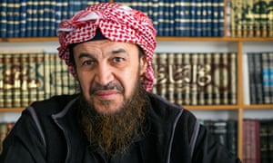 Abu ­Muhammed al-Maqdisi, the intellectual godfather of al-Qaida