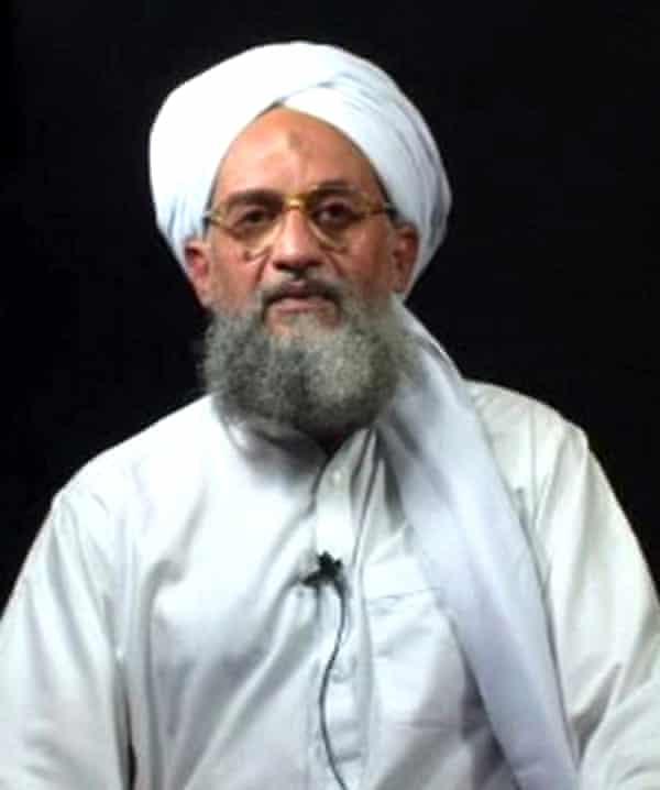 Ayman al-Zawahiri, the leader of al-Qaida, has struggled to assert his authority from his hideout in Waziristan.