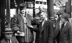 Mazie Gordon-Phillips in 1946.