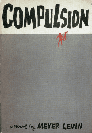 Compulsion designed by Paul Bacon