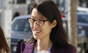 Ellen Pao, interim chief executive of Reddit