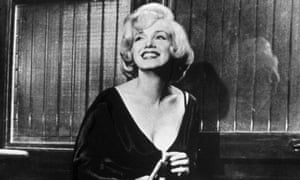 Marilyn Monroe's role in John Huston's The Misfits is getting a rerelease this week.