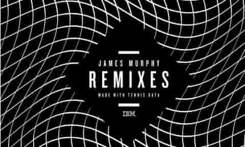 Remixes Made With Tennis Data