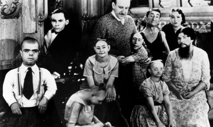 Freaks review – 'remarkable beauty' in once-banned movie | Film | The  Guardian