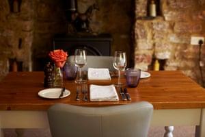 Restaurant at Tudor