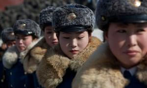 North Korea exports
