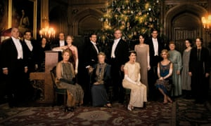 Downton Abbey is to be honoured with a special Bafta award.