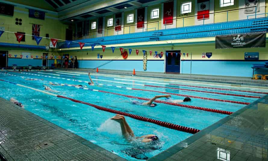 Newcastle City Pool