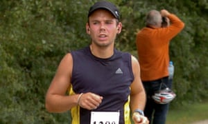 Andreas Lubitz feared losing his sight and his job, the prosecutor said.