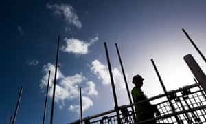 Yearning for learning: the UCL students claim building work, including large amounts of scaffolding, has prevented them from being able to study.