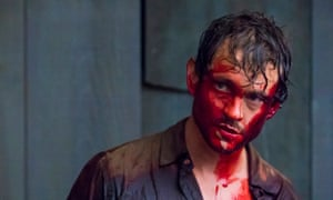 Will Graham: red or dead? Definitely red
