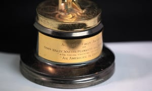Orry-Kelly's Oscar for An American in Paris