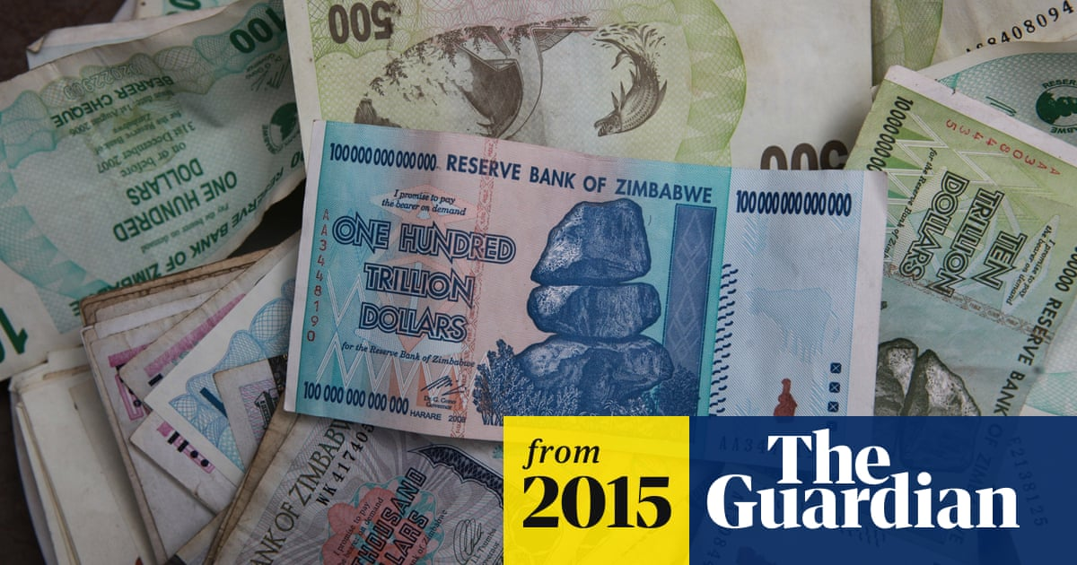 Zimbabwe offers new exchange rate: $1 for
