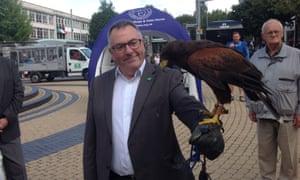 Plymouth hawk