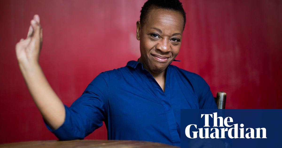 Marianne Jean Baptiste It S Not A Sob Story I Could Have Stayed In The Uk And Fought It Out Marianne Jean Baptiste The Guardian