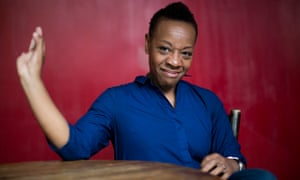 'I love a bit of passion' … Marianne Jean-Baptiste.