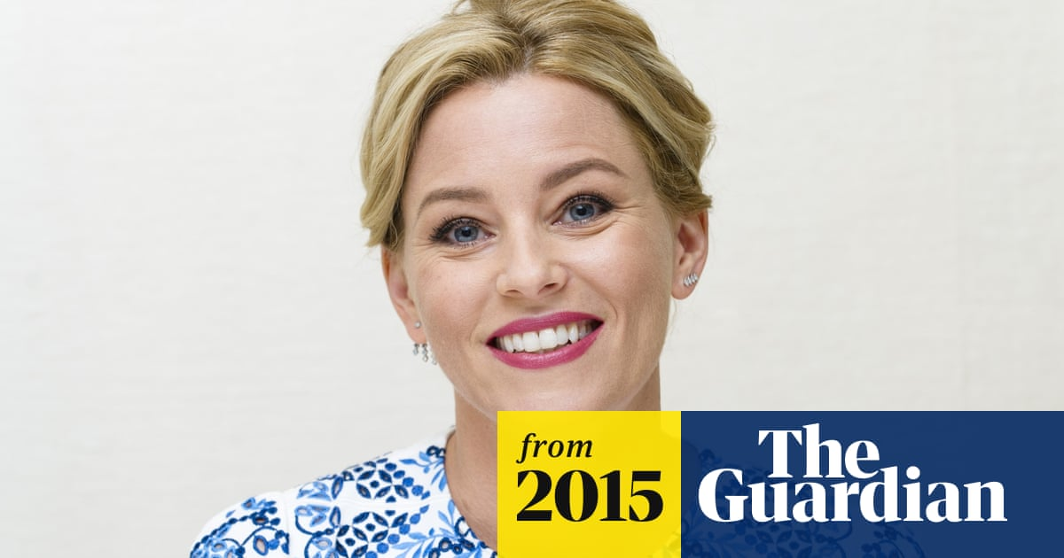 Elizabeth Banks tapping Red Queen for vein of inspiration