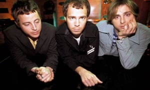 Ben Folds Five: probably thinking about joining the Army