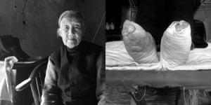Ma Zhen e: 96 years old in 2014.