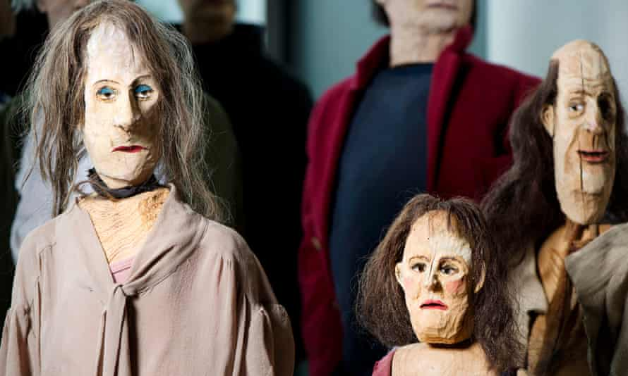Jim Broadbent's The People