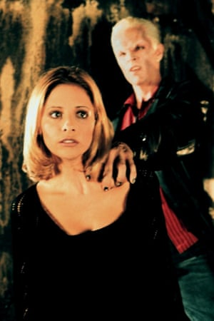 Buffy didn't always have the best of times