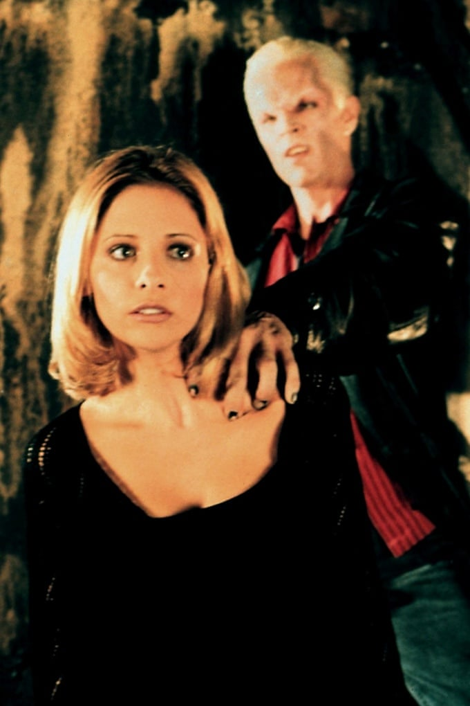 Buffy the Vampire Slayer: the five best episodes | Television