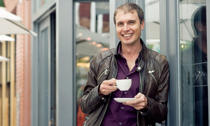 Kimbal Musk takes the tech entrepreneur ethos and applies it to ...
