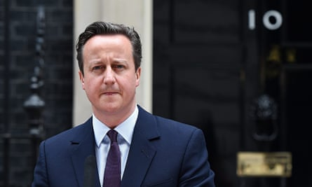 David Cameron has ordered ministers to rush through measures before schools break up next month.