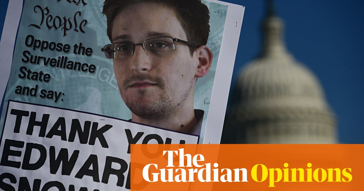 edward snowden is a hero rebuttal New york post share this of the anti-american movement to get traitor edward snowden a at claims snowden was a hero who acted out of.