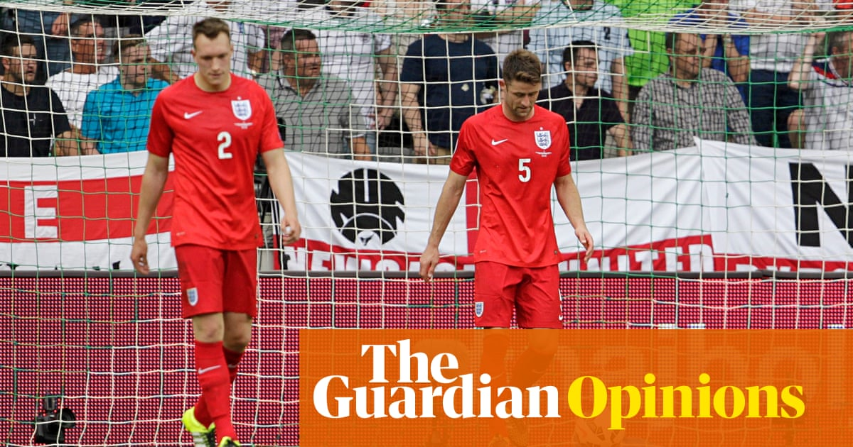 79b1293861 England s poor defending undermines Roy Hodgson s attacking intent ...