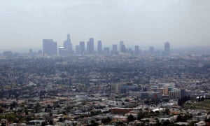Downtown Los Angeles,