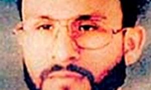 abu zubaydah torture
