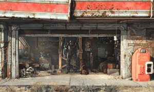 Fallout 4: release date and details, plus Dishonored 2