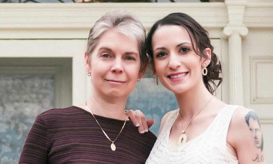 Clare and Elena