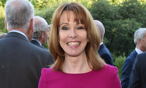 Kay Burley: more than 55,000 people have signed a petition calling for the Sky News presenter to be sacked over her Alton Towers interview