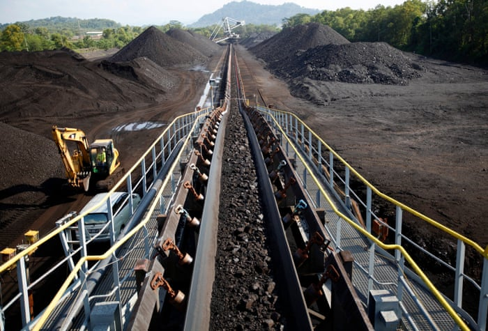 Coal crash: how pension funds face huge risk from climate