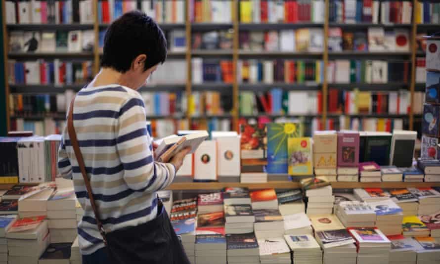 Bias in books