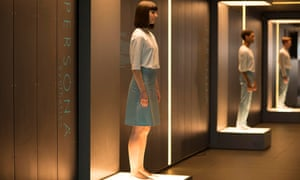 Channel 4 robot drama Humans attracted 4 million viewers