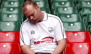 Certain days of yore in Serie A were so stultifying that this Preston fan was still stuck in a slumber come 2004