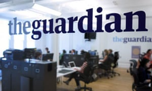 Guardian US office