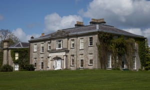 The Argory irish gentry house county armagh northern ireland