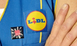 "German trade union Ver.di has released a ""black book"" on Lidl documenting alleged labour rights violations."