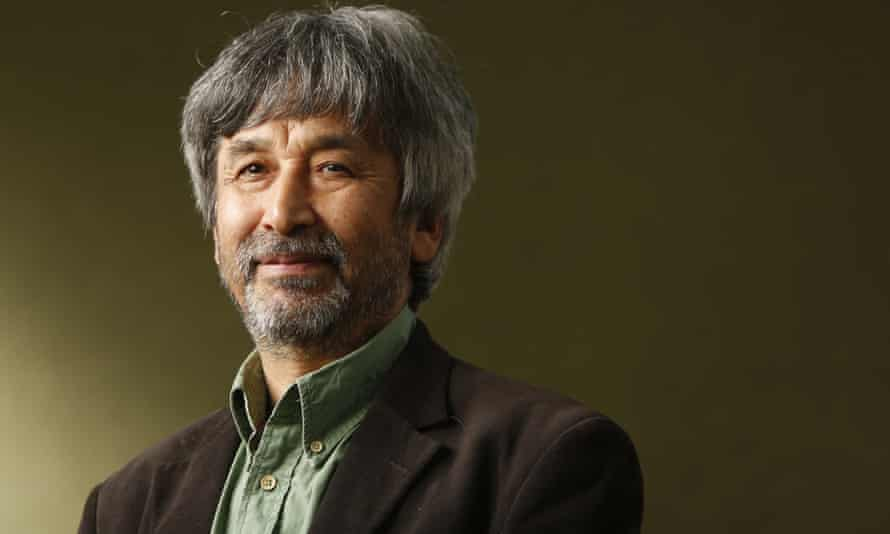 A portrait of Hamid Ismailov, August 2014