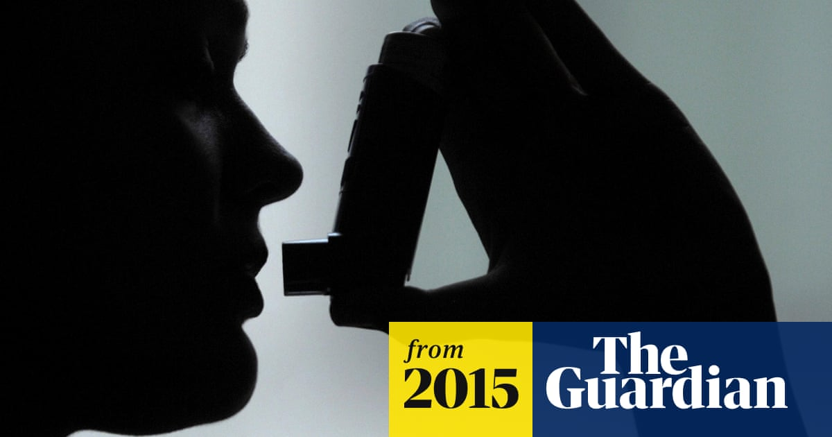 Doctors putting 100,000 UK asthma sufferers in danger, says