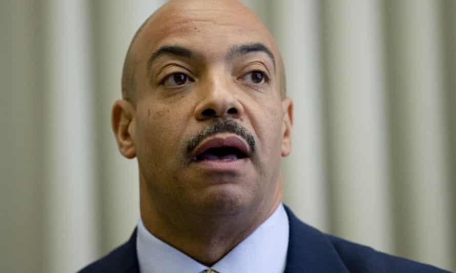 Seth Williams, Philadelphia prosecutor