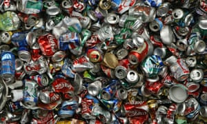 The company Novelis moved to working with recycled aluminum in a bid to find a more sustainable business model.